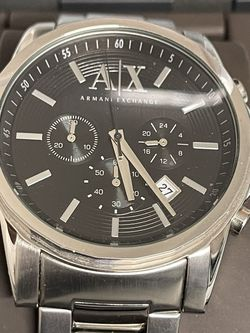 Armani Exchange Watch for Sale in Highlands Ranch,  CO