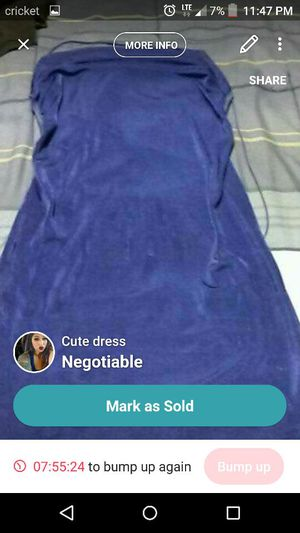 Offer Up El Paso >> New and Used Clothing & shoes for Sale in El Paso, TX ...