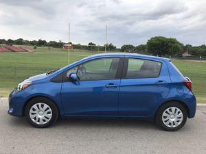 2015 Toyota Yaris for Sale in Schertz, TX