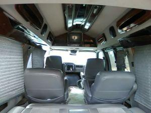 Chevy Express 1500 Van Conversion! for Sale in San Bernardino, CA