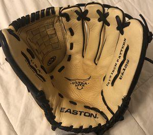 Easton Ultra Lite Baseball Glove for Sale in Hacienda Heights, CA
