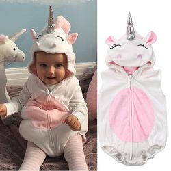 Toddler Unicorn Onesie for Sale in Arvada,  CO