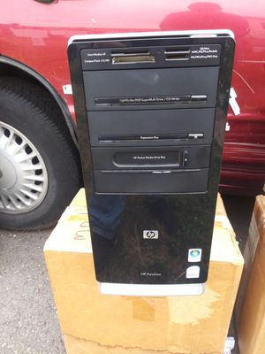 HP pavilion a6220n for Sale in Auburn, WA