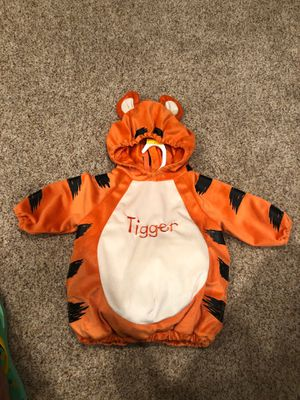 Disney Tigger costume for Sale in St. Louis, MO