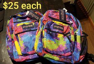 Jansport Backpacks for Sale in Joliet, IL