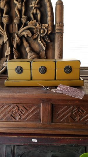 Antique Chinese Medicine Boxes for Sale in Bellflower, CA