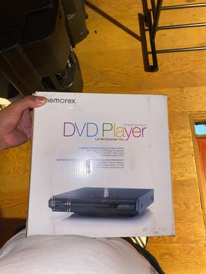 Dvd player for Sale in San Lorenzo, CA