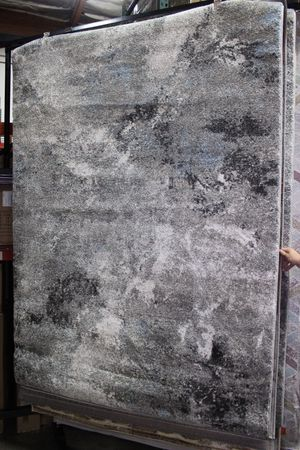 5 x 7 Area Rug, GREY ICE for Sale in Norwalk, CA