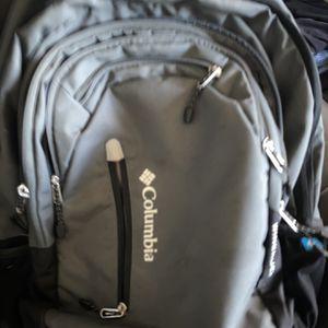 Columbia Winchuck Backpack for Sale in Alexandria, VA