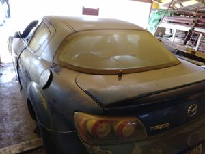 2009 MAZDA RX8 PARTS ONLY for Sale in Imperial Beach, CA
