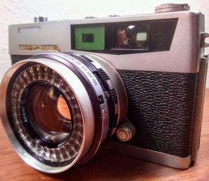 Retro film camera petri for Sale in Aurora, CO