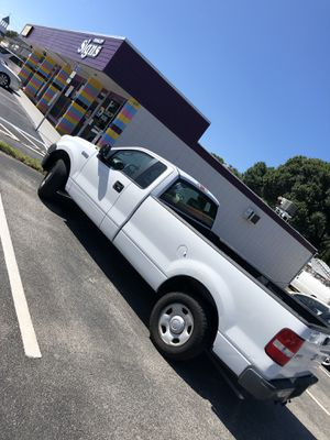 2007 F150 8Ft Bed for Sale in Clearwater, FL