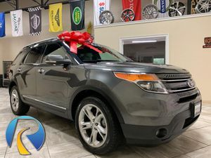 2015 Ford Explorer for Sale in Roselle, IL