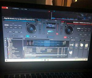 Tengo programas para grabar todo de YouTube I el programa del DJ para laptops tablets telefonos for Sale in Chicago, IL