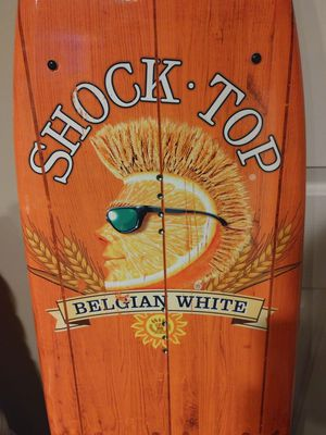 Shock Top Beer Wakeboard for Sale in Barrington, IL