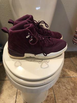 Jordan 12s for Sale in Austin, TX