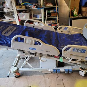Top Of The Line Hospital Bed for Sale in Puyallup, WA