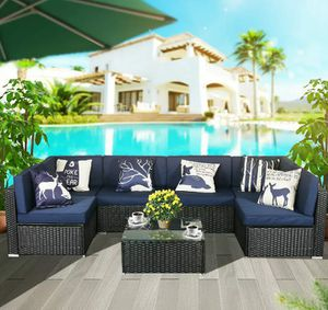 Brand new patio furniture set for only $899 *online order only* for Sale in Atlanta, GA