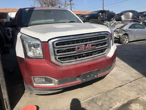 2015 GMC Yukon Parting Out for Sale in Los Angeles, CA