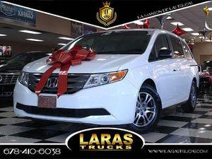 2012 Honda Odyssey for Sale in Chamblee, GA