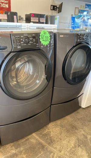 KENMORE FRONT LIAD WASHER & DRYER SET for Sale in Rialto, CA