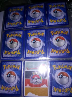 Holographic Pokemon Cards for Sale in Long Beach, CA