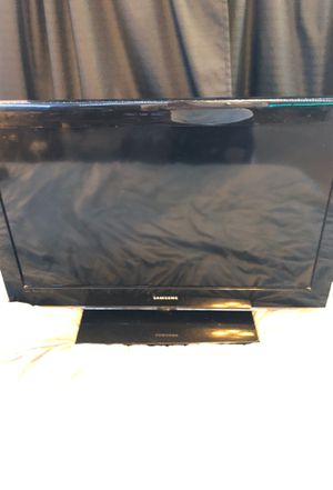 32in Samsung 1080p tv for Sale in Angier, NC