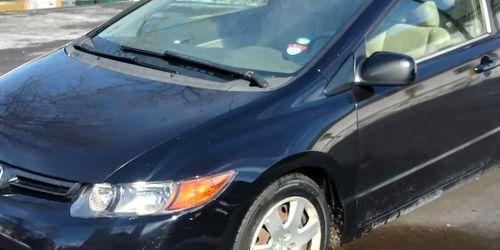 Honda Civic 2006 for Sale in Detroit,  MI