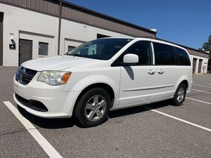2013 Dodge Grand Caravan for Sale in Fredericksburg, VA