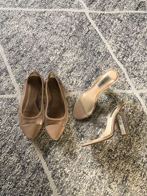 Women's size 6 shoes for Sale in Fairfield, CA