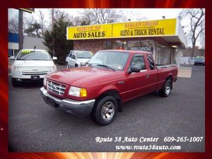 2001 Ford Ranger Supercab 4.0L XLT Appearance Truck RWD for Sale in Lumberton, NJ