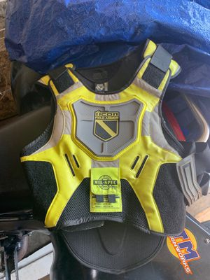ICON field armor for Sale in Westminster, CA