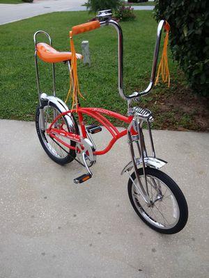 Schwinn Orange Krate 1999 for Sale in Cypress Gardens, FL