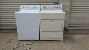 Washer /dryer. Excellent condition for Sale in Plano, TX
