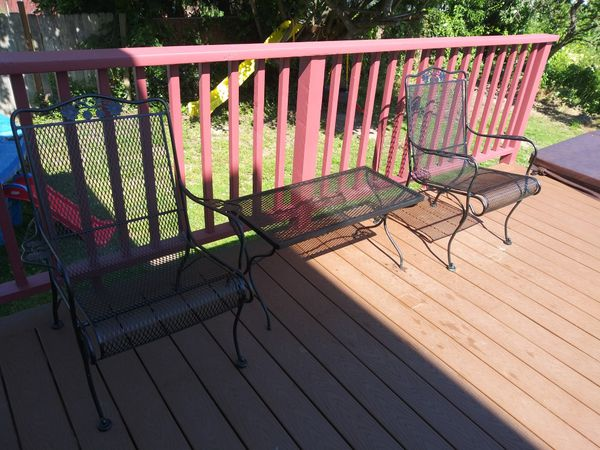 Patio Furniture For Sale In Edgewood Wa Offerup