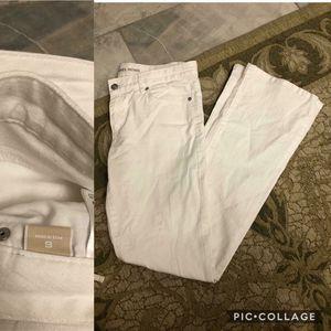 Michael Kors White Jeans for Sale in Lakeland, FL