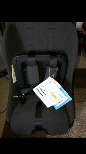 Brand New clek Convertible carseat Booster seat ages infant up to 6 years holds up to 70lbs great for your baby ... Cost $405.00 asking for $200 for Sale in Rockville, MD