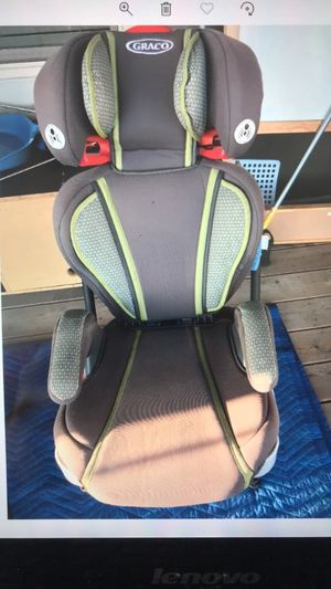 Graco Booster car seat for Sale in Portland, OR
