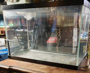 20 gallon fish tank for Sale in Chicago, IL