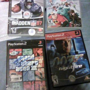 Ps2 And Ps3 Games for Sale in Phoenix, AZ