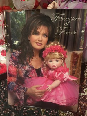 Marie Osmond Porcelain Dolls (Updated Photos) for Sale in Seattle, WA