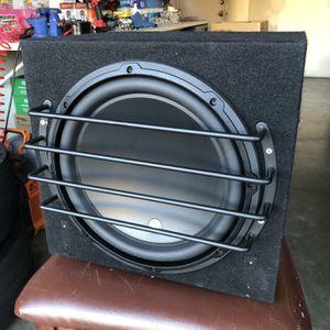 JL Audio 12W3v3 for Sale in Hayward, CA