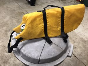 Dog Life Vest for Sale in Fontana, CA