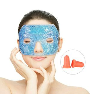 Firm Price! Brand New in a Package Cold Ice Face Mask Pack, Located in North Park for Pick Up or Shipping Only! for Sale in San Diego, CA