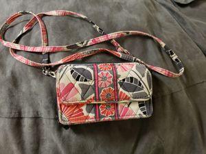 Vera Bradley wallet/purse for Sale in Waterford, WI