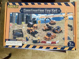 Construction toy set for Sale in Melbourne Village, FL