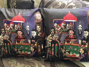 Home Decor: Horror Pillows for Sale in Chesapeake, VA