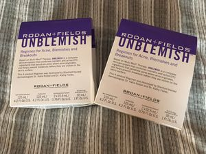 Rodan and Fields Unblemish for Sale in HOFFMAN EST, IL
