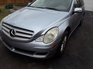 2006 06 Mercedes r350 parts only won't sell whole for Sale in Worth, IL