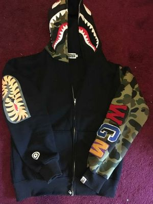 Bape hoody and tshirt for Sale in Detroit, MI